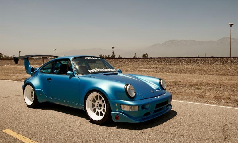 Porsche Cars photo wallpaper