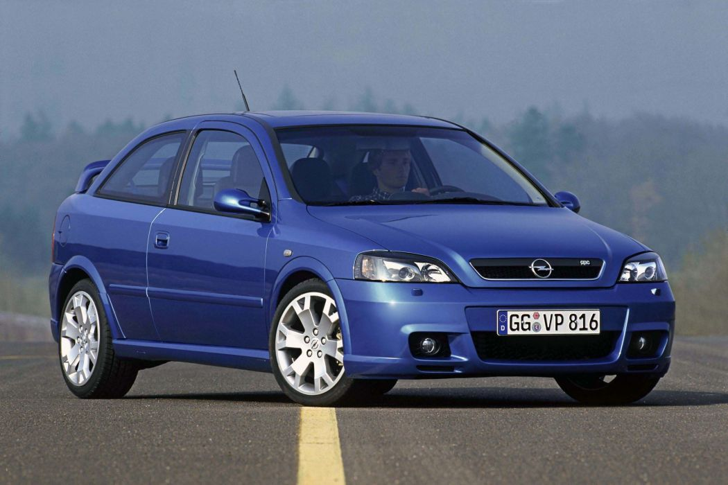 Opel Astra Opc 2002 Wallpaper 3072x2048 1098628 Wallpaperup