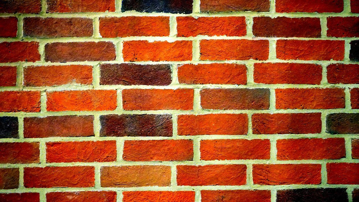 blocks brick brick texture brick wall brickwall brickwork masonry mortar pattern rectangle rough solid stack stone wallpaper