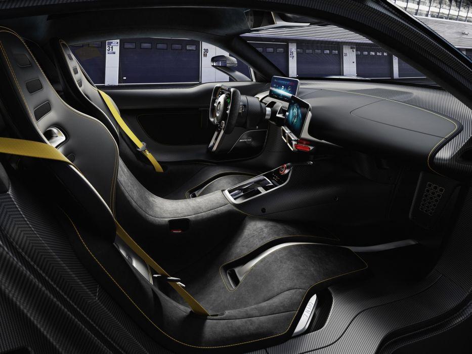 Mercedes-AMG wallpaper