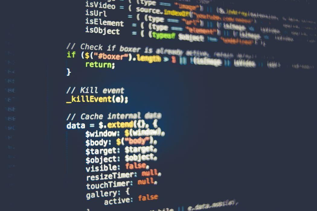 Code Coding Computer Data Developing Development Html