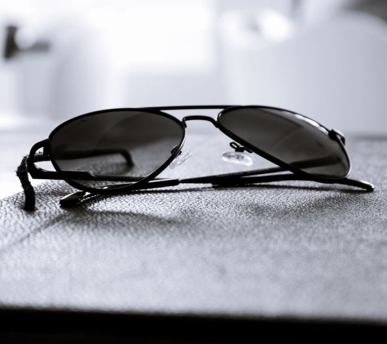 Aviator Sunglasses wallpaper
