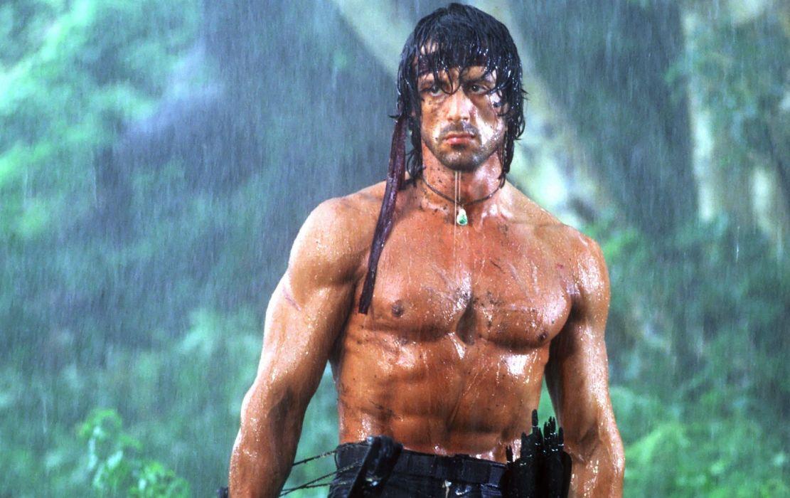 Rambo Movies wallpaper