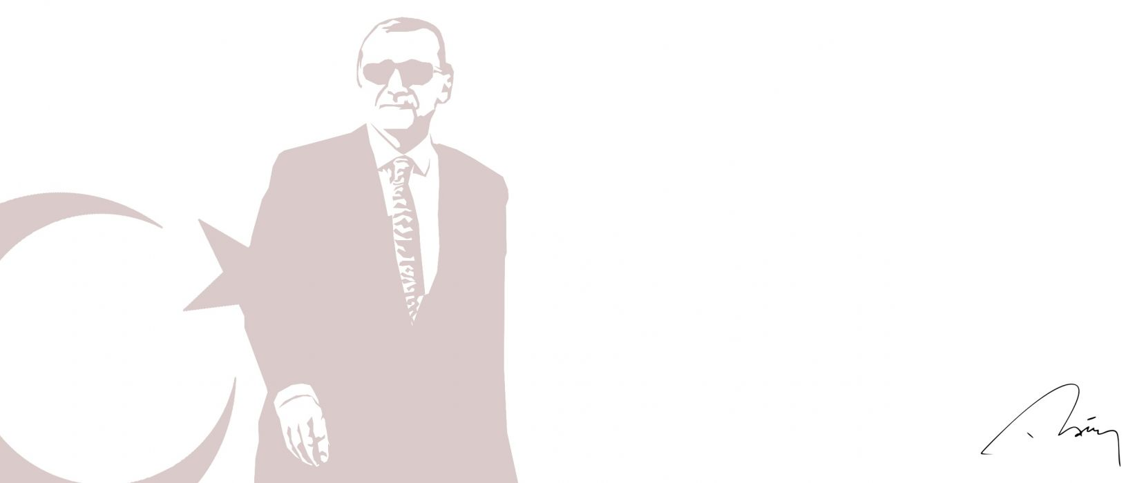 Recep Tayyip Erdogan Wallpaper 2560x1080 Wallpaper