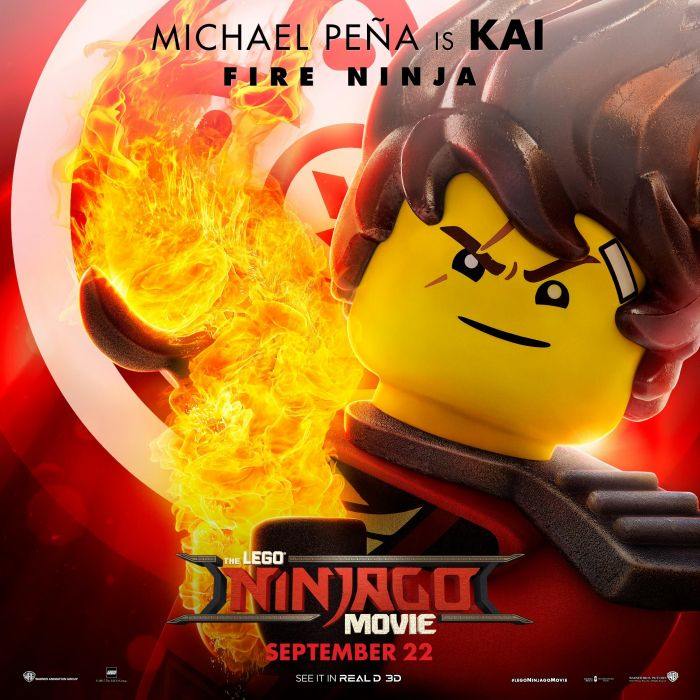 LEGO NINJAGO MOVIE Family Lego Musical Animation 1lenm Fantasy Lego