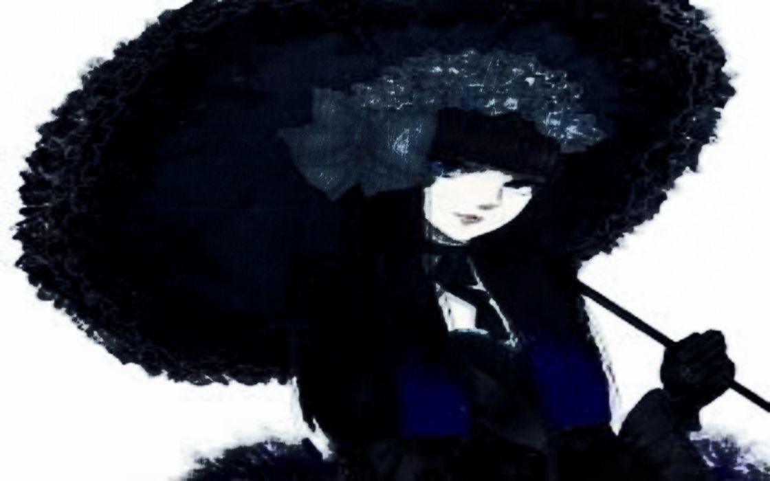 Victorian Gothic Anime wallpaper