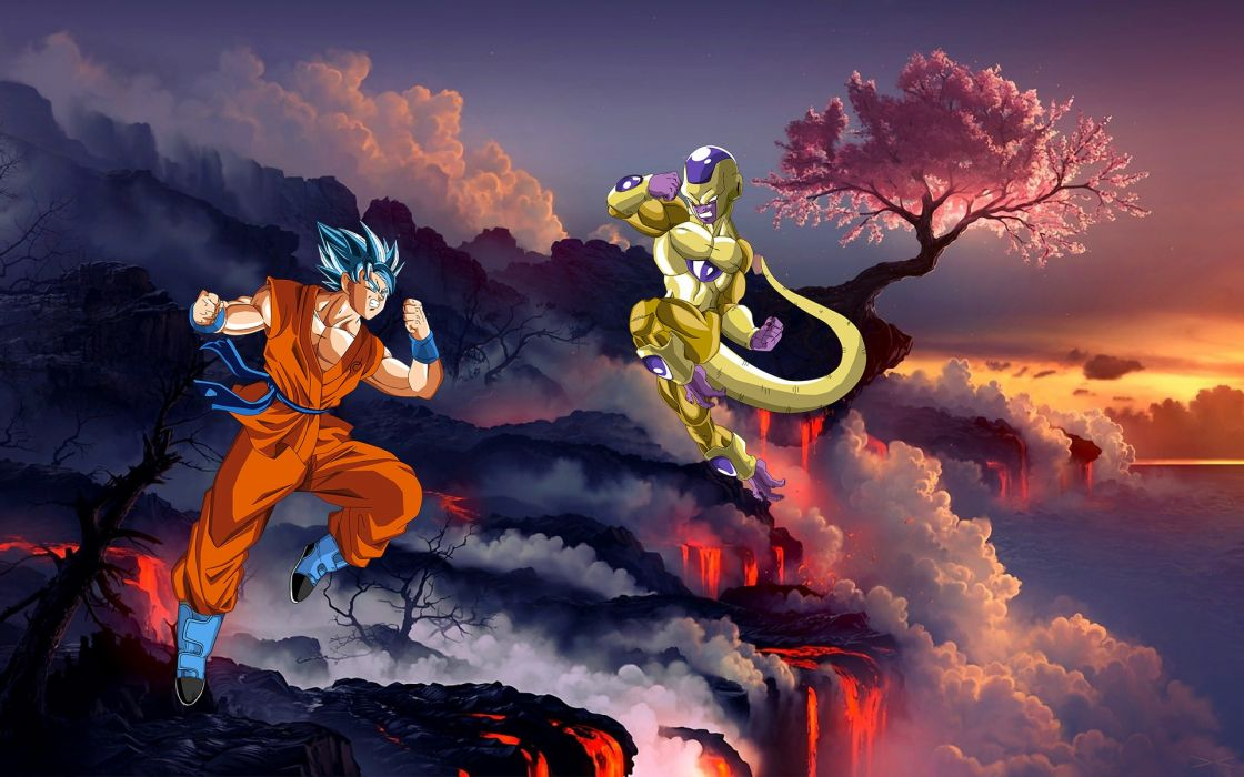 Dragon Ball Super Wallpaper 1920x1200 1106060 Wallpaperup
