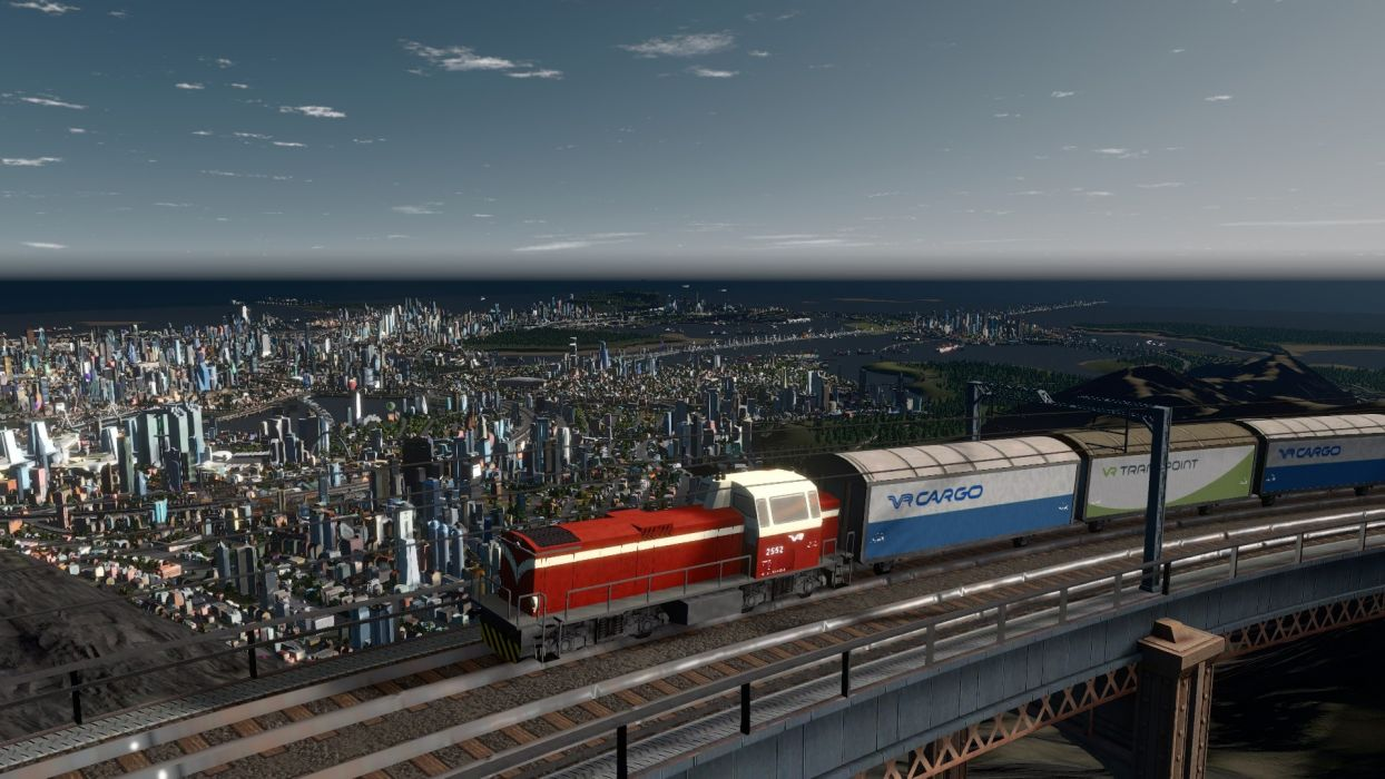 city cities cityscape building skyline wallpaper