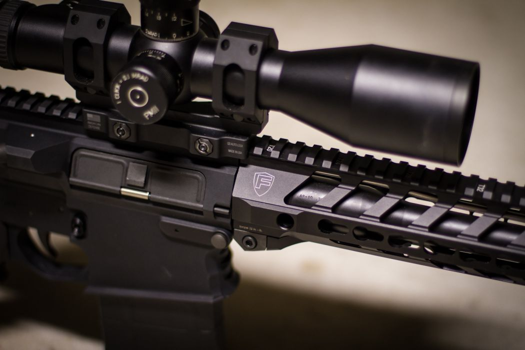 assault rifle weapon military machine gun rifles weapons guns police tactical technics technology wallpaper