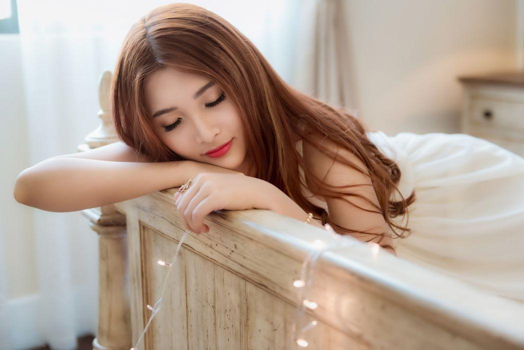 Teen girl japanese v barat