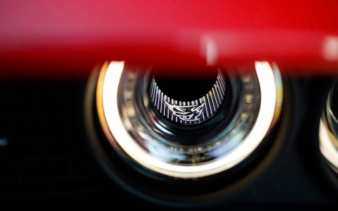 2018 Dodge Challenger SRT Demon muscle car auto automobile vehicle hot rod hotrod streetrod mopar dcsrtdemon wallpaper