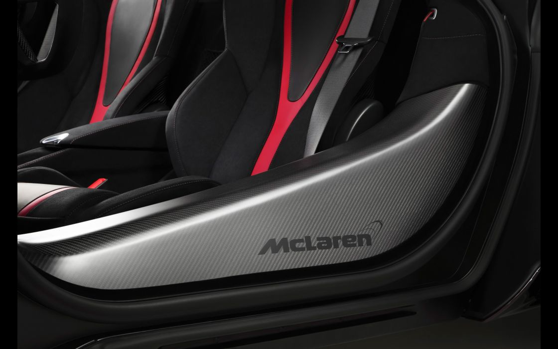 2017 McLaren 720S Velocity by MSO supercar car vehicle auto automobile wallpaper