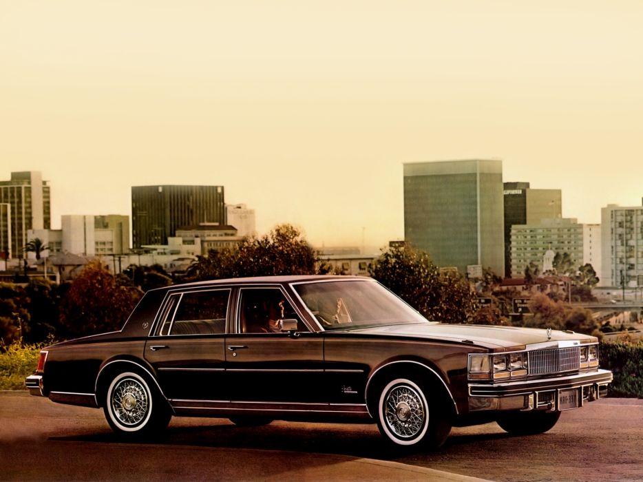 Cadillac Seville Elegante 1975 wallpaper