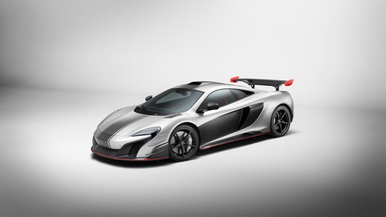 McLaren MSO R Coupy wallpaper