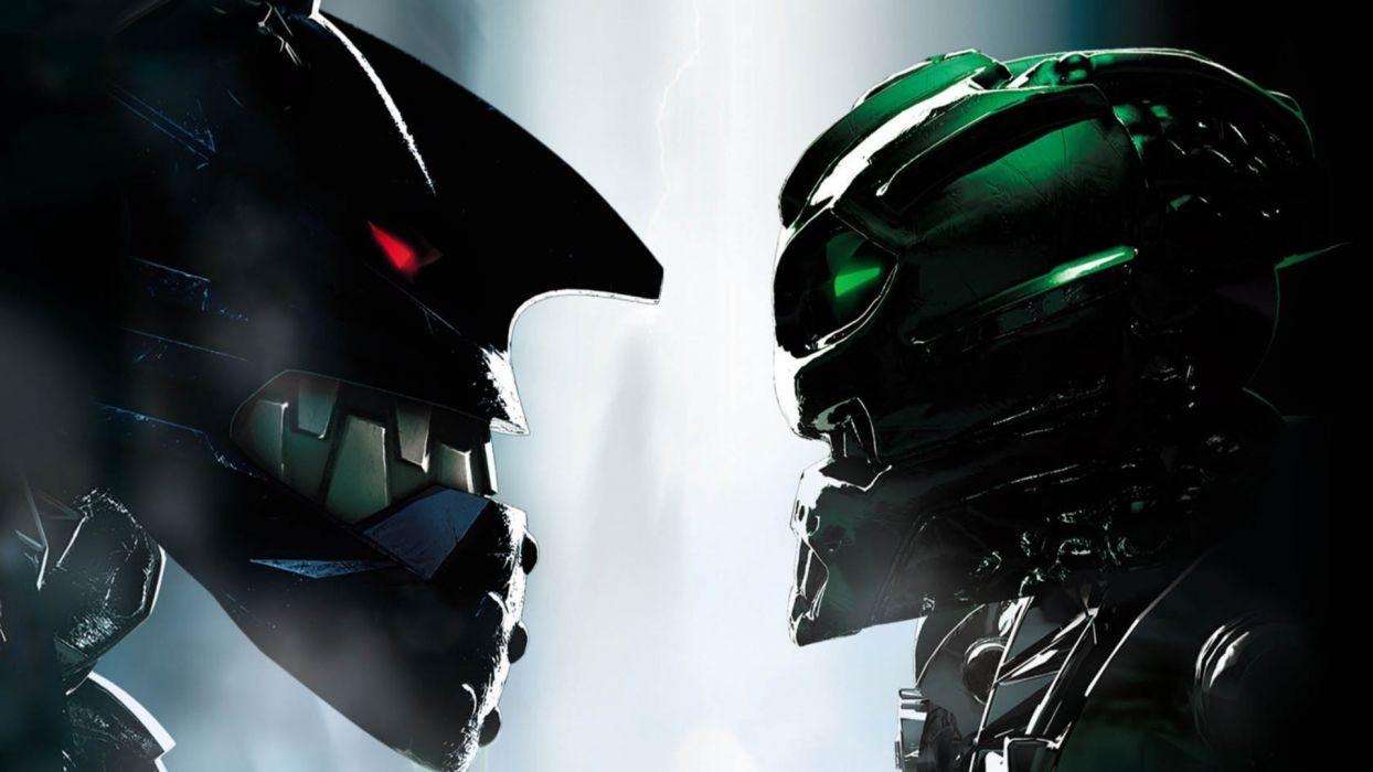 bionicle heroes video games wallpaper