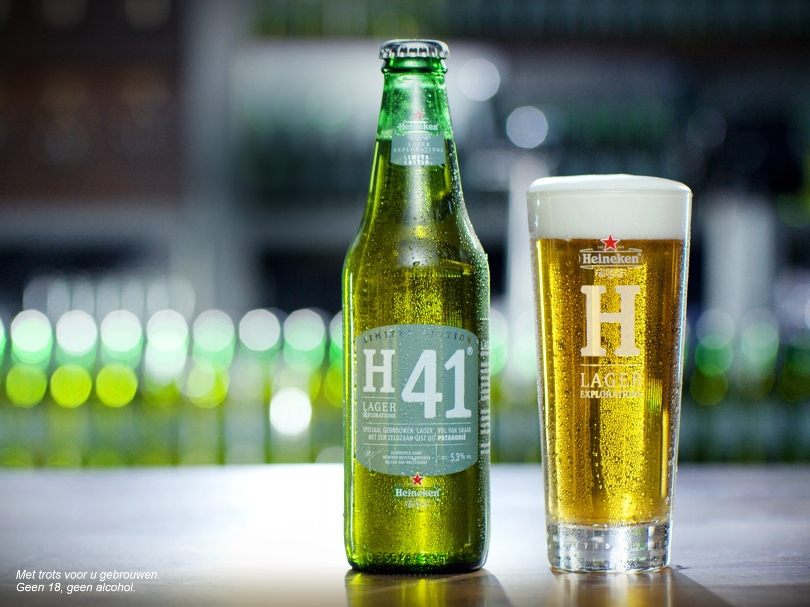 heineken company essay Heineken company a introduction ethics is one of the most important factors to build reputation and trust of a business among suppliers and consumers.