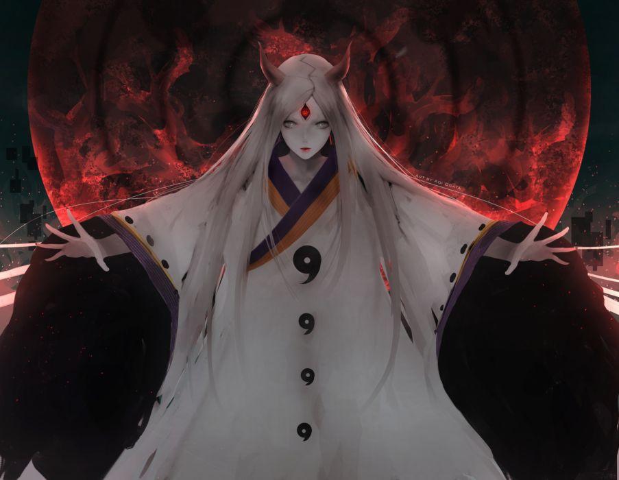Anime Naruto Artwork wallpaper