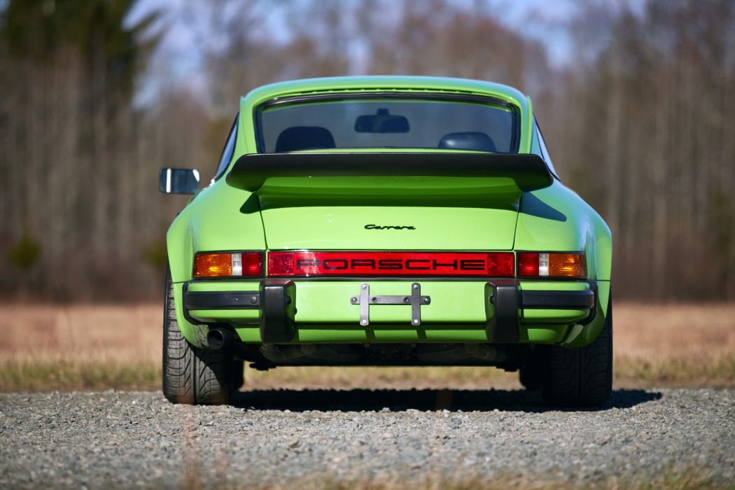 Porsche 911 Carrera 2 7 G-Series wallpaper