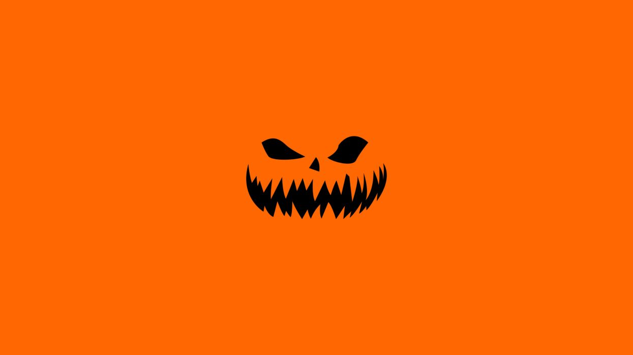 halloween spooky creepy holiday october wallpaper