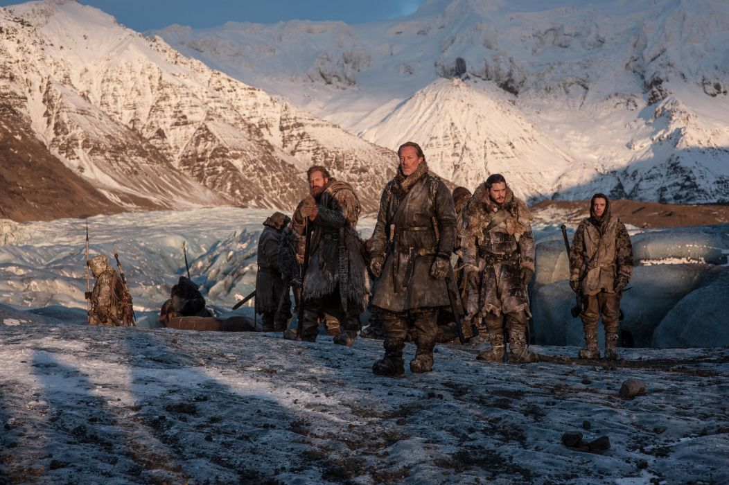 adventure drama fantasy game hbo series thrones television show wallpaper