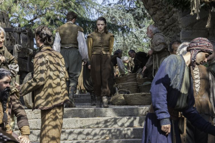 Game of Thrones adventure drama fantasy hbo series television show wallpaper