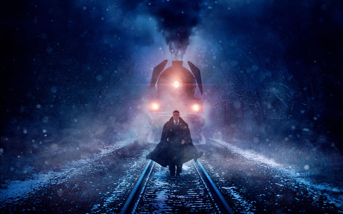 Movies Murder On The Orient Express wallpaper