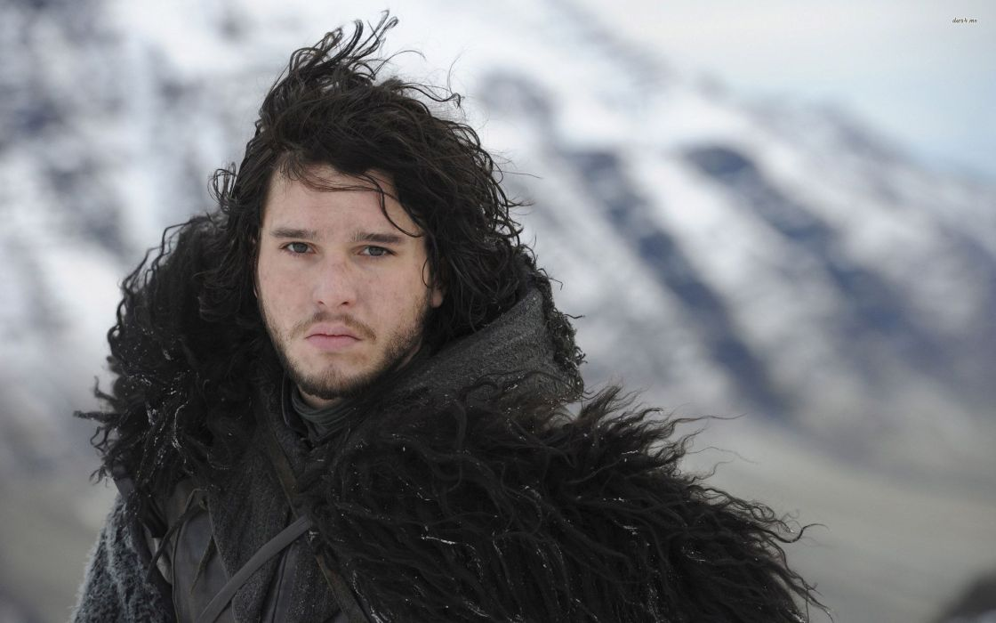 Tv Shows John Snow In Game Of Thrones wallpaper