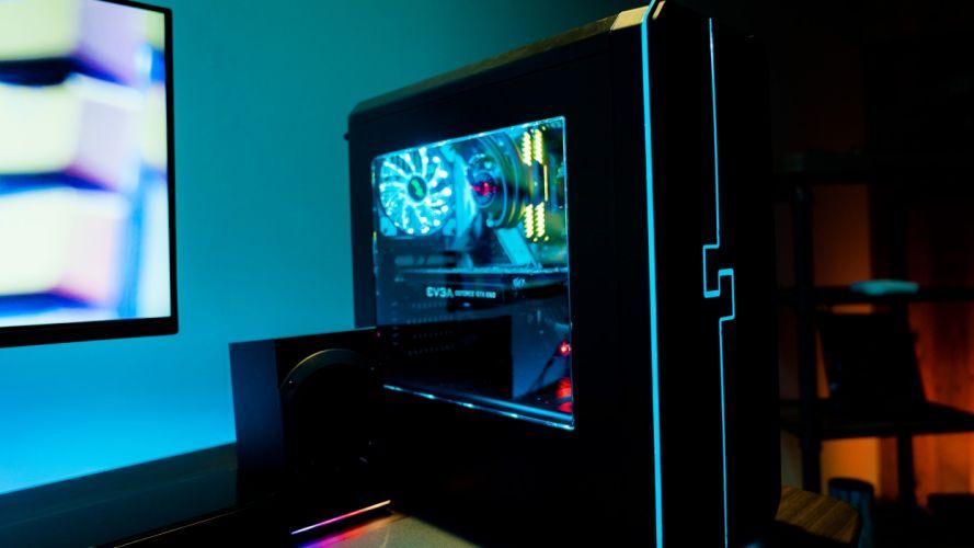 computer gamer gaming republic technics technology electronic videogame custom game wallpaper