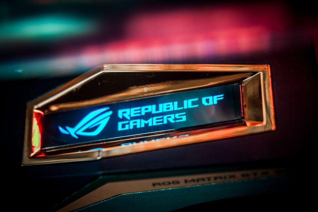 computer gamer gaming technics technology electronic videogame custom game wallpaper