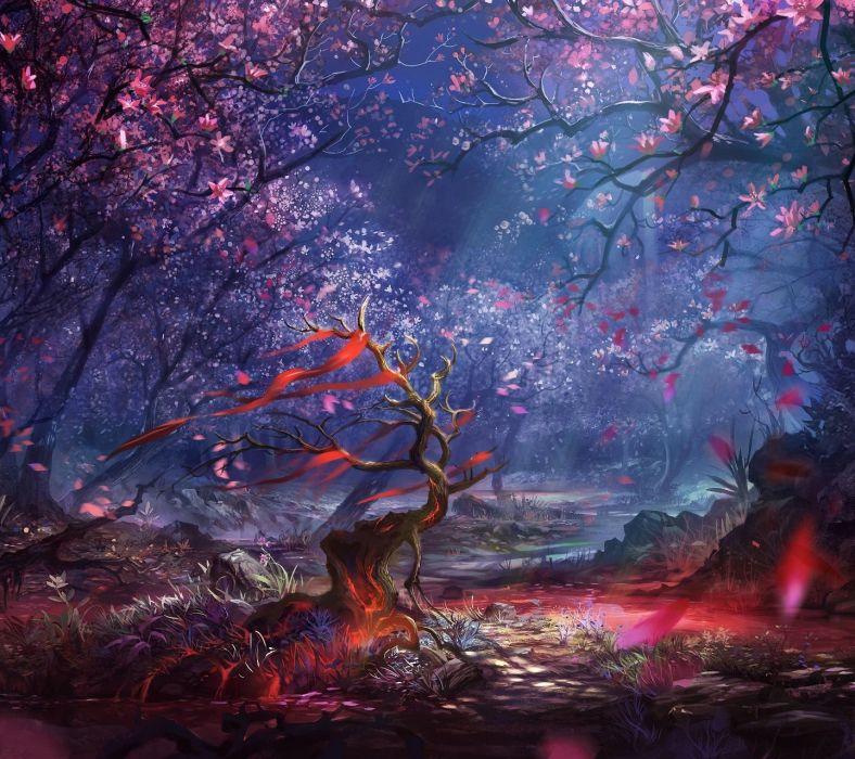 fantasy-art wallpaper