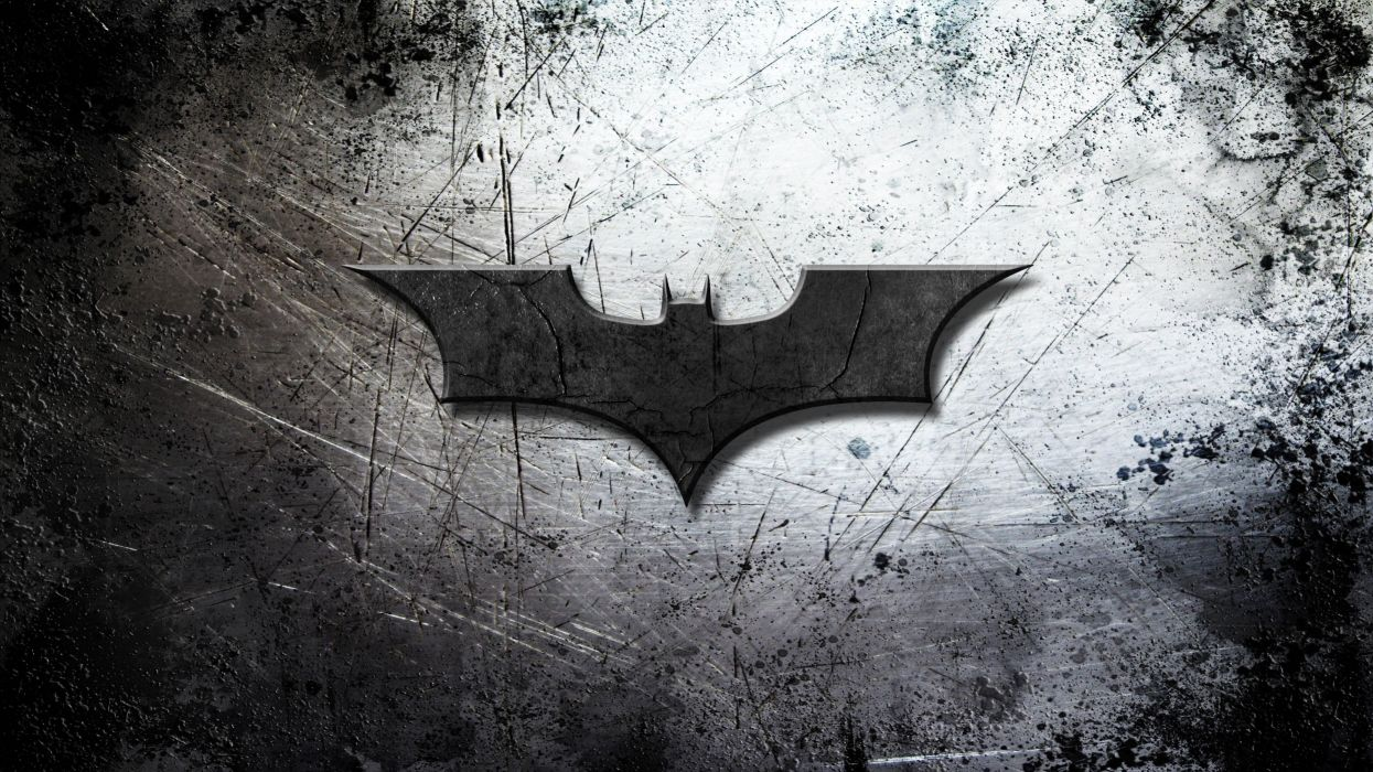 Batman-Logo-3840x2160-Wallpaper wallpaper