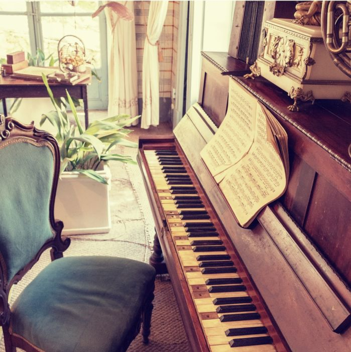 chair music musical instrument piano sheet music wallpaper