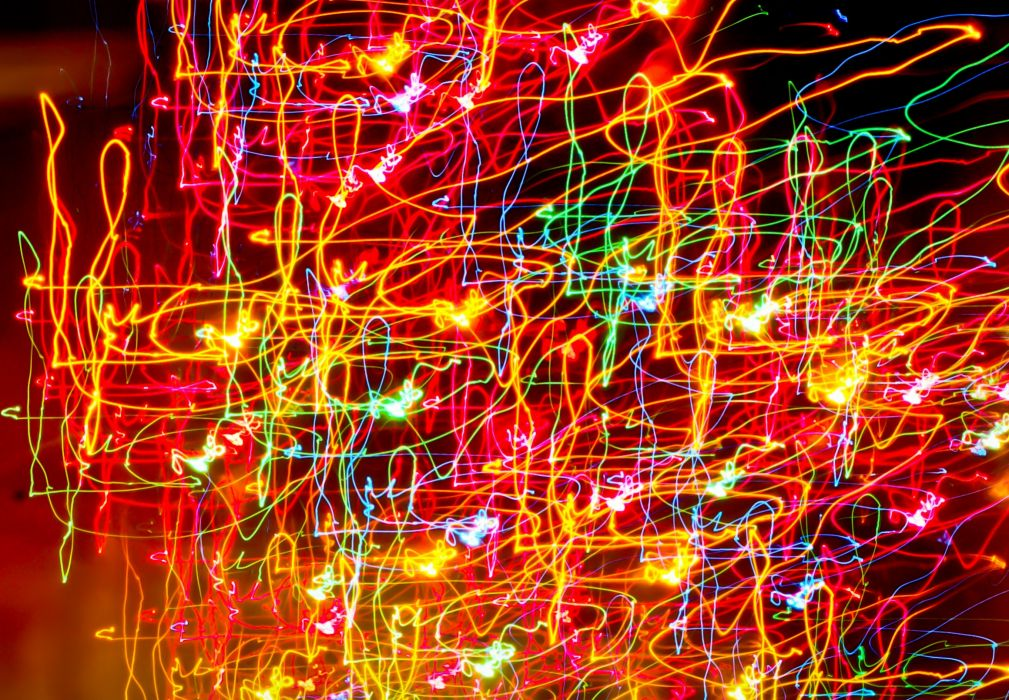 abstract art colorful colourful creative creativity electric energy light lighting lines neon wallpaper