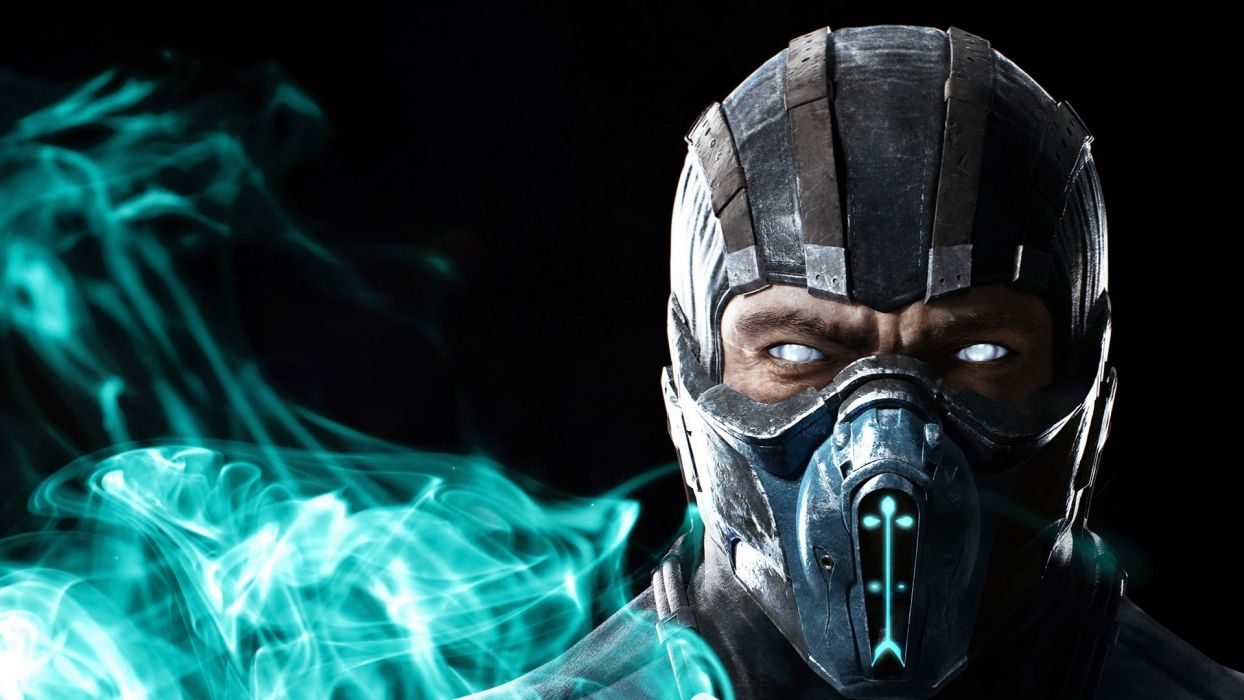 Mortal Kombat action arena arts fighting kung martial seven warrior fantasy wallpaper