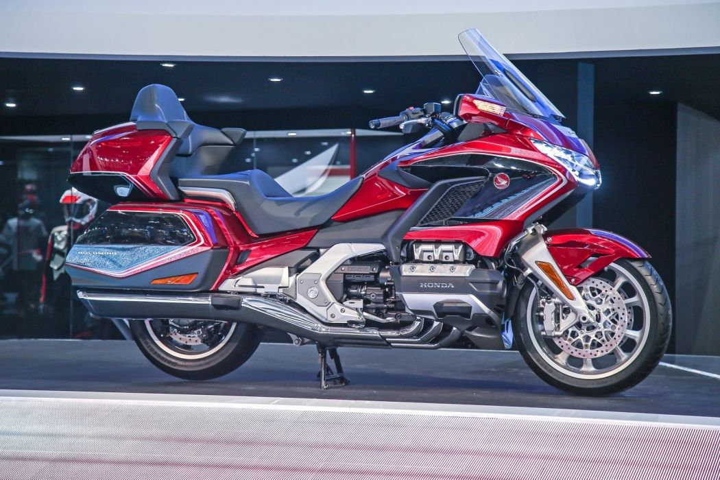 honda-goldwing-2 wallpaper