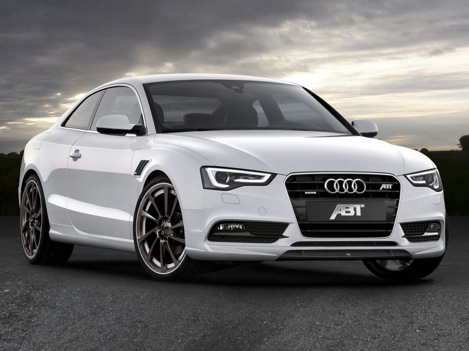 ABT AS5 Coupe 2012 wallpaper