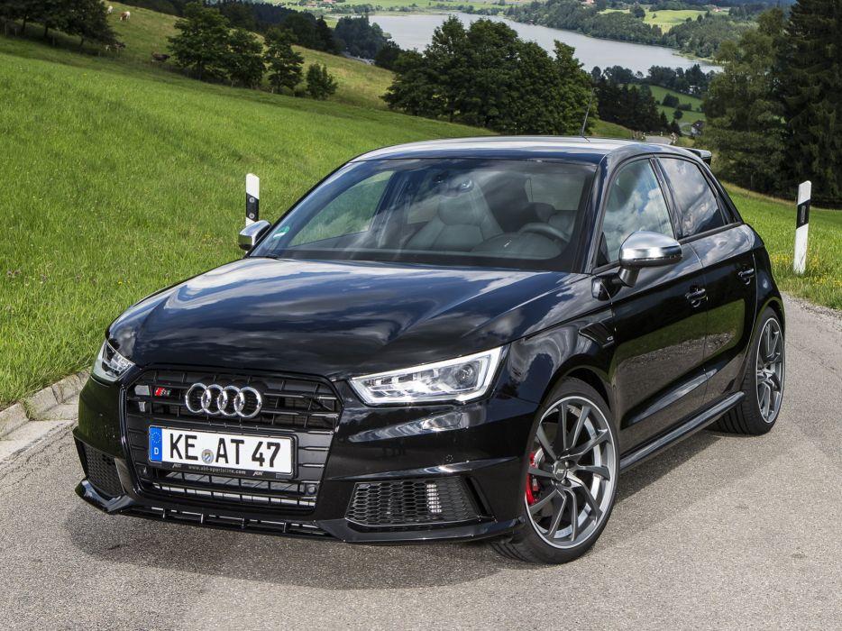 ABT Audi S1 Sportback 2014 wallpaper