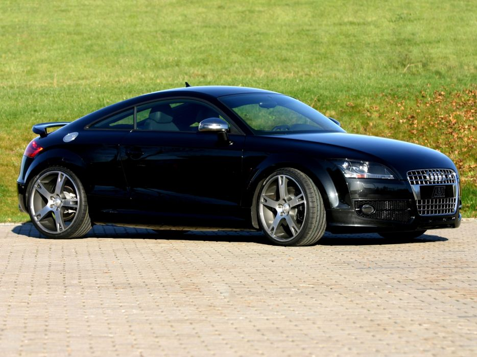 ABT Audi TT Sport 2007 wallpaper