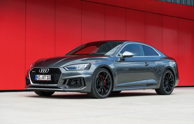 ABT Audi RS5 Coupy wallpaper