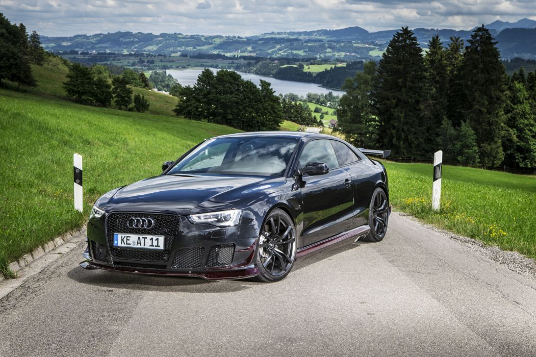 ABT RS5-R Coupe 2013 wallpaper