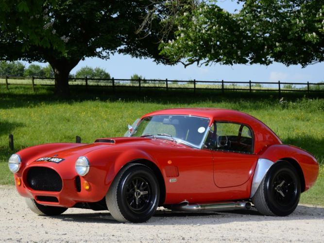 AC Cobra 212 S-C Roadster 2000 wallpaper