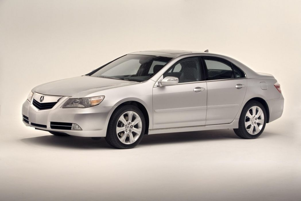 Acura RL 2009 wallpaper