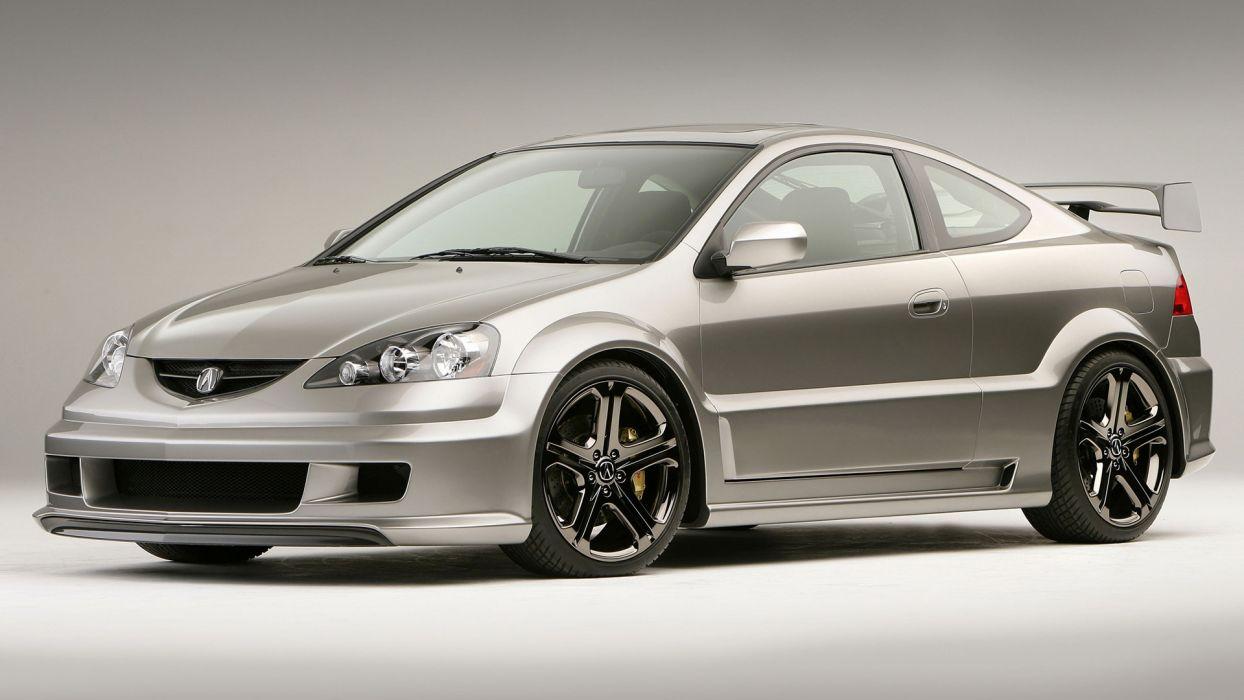 Acura RSX A-Spec Concept 2005 wallpaper