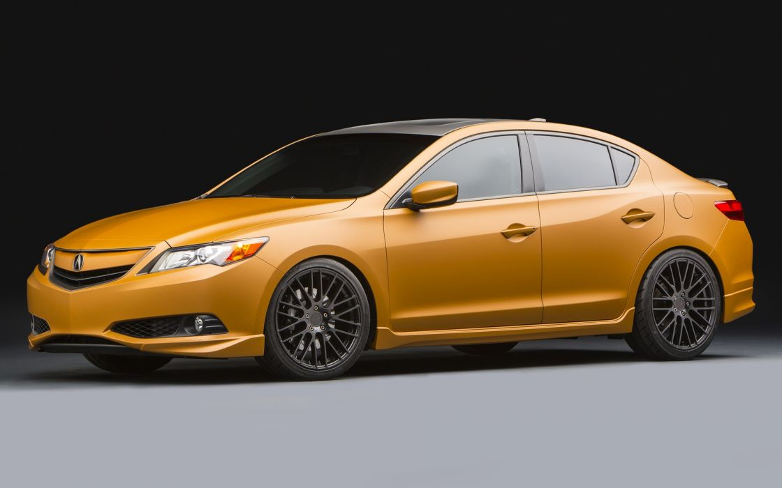 Acura Street Performance ILX 2013 wallpaper