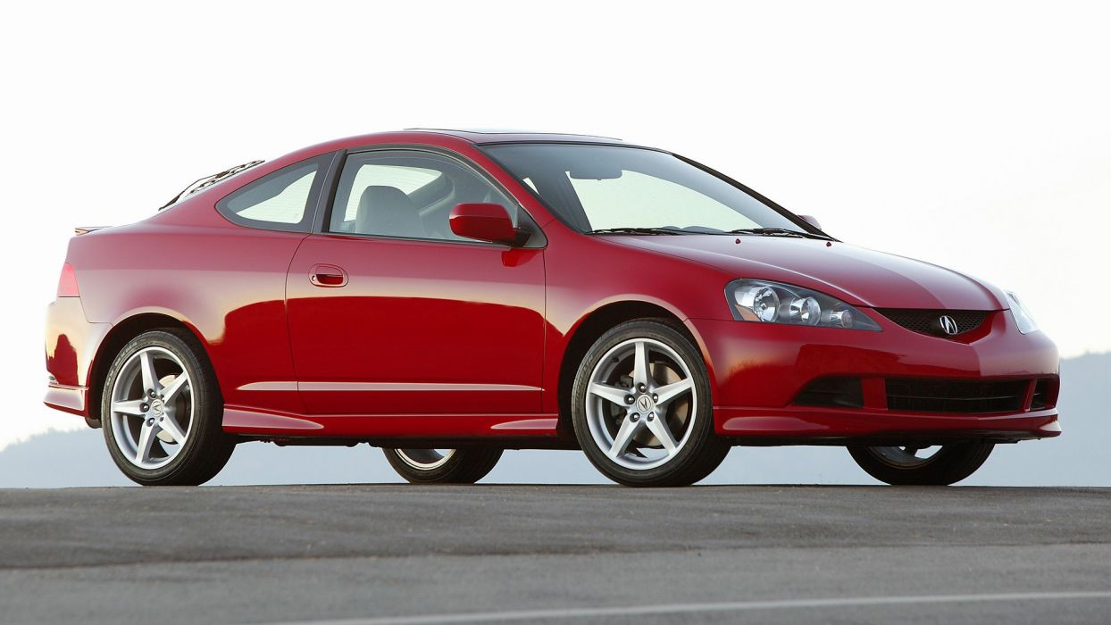 Acura RSX Type-S 2005 wallpaper
