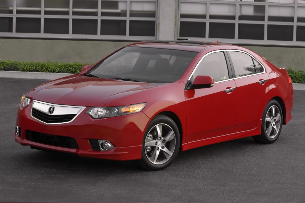 Acura TSX Special Edition 2012 wallpaper