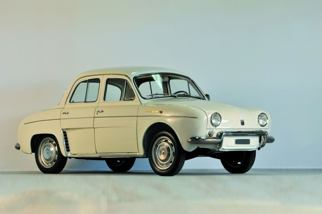 Alfa Romeo Tipo Ondine 1961 wallpaper