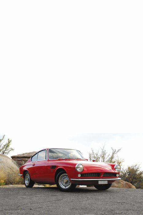 ASA 1000 GT 1963 wallpaper
