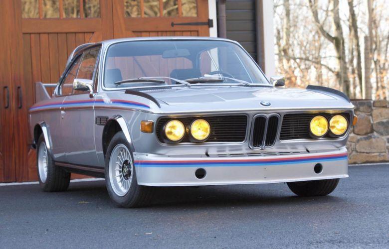 BMW 3 0 CSL Batimobile 1973 wallpaper