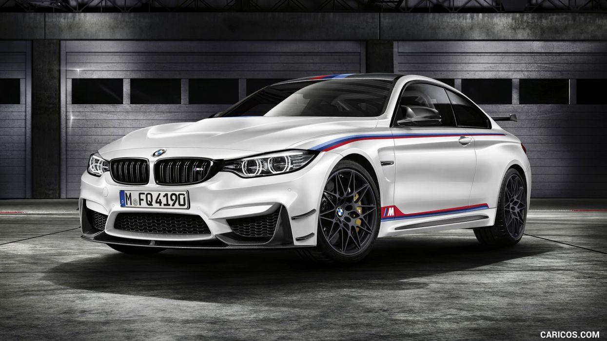 BMW M4 Coupe DTM Champion Edition 2017 wallpaper